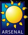 Logo ARSENAL